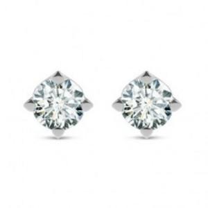 Forevermark Setting Gyémánt fülbevaló