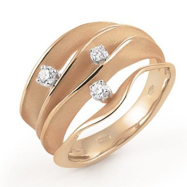 Anello Dune gyűrű GAN1942