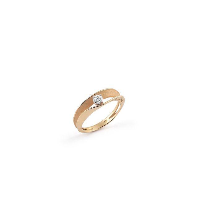 Annamaria Cammilli Dune Assolo gyűrű GAN1638