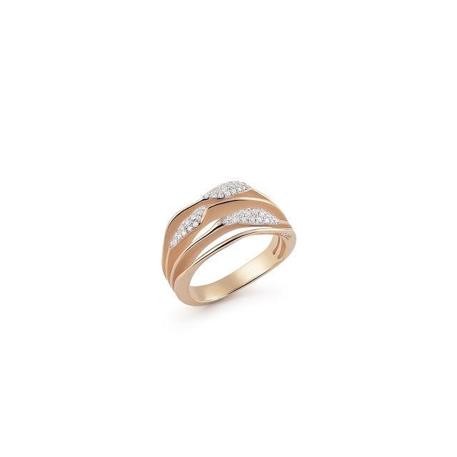 Annamaria Cammilli Dune Gocce gyűrű GAN1486